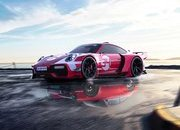 Will These Renderings of a Modern Porsche 911 GT1 Really Come to Life? - image 854660