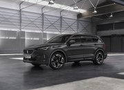 You Can Now Have the SEAT Tarraco in PHEV Form and It Isn't Half Bad - image 858120