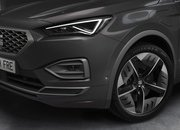 You Can Now Have the SEAT Tarraco in PHEV Form and It Isn't Half Bad - image 858116