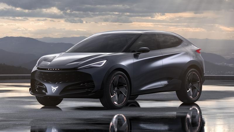 Electric Cars: Reviews, Specs, Prices, Photos And Videos