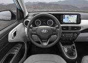 The 2019 Hyundai i10 Is So Cute That You Just Want to Pet It - image 859359