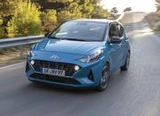 The 2019 Hyundai i10 Is So Cute That You Just Want to Pet It - image 859376