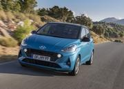 The 2019 Hyundai i10 Is So Cute That You Just Want to Pet It - image 859378