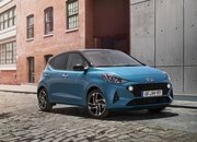 The 2019 Hyundai i10 Is So Cute That You Just Want to Pet It - image 859351