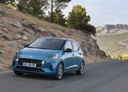 The 2019 Hyundai i10 Is So Cute That You Just Want to Pet It - image 859380