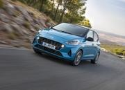 The 2019 Hyundai i10 Is So Cute That You Just Want to Pet It - image 859383