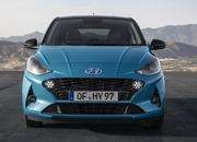 The 2019 Hyundai i10 Is So Cute That You Just Want to Pet It - image 859385