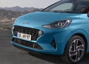 The 2019 Hyundai i10 Is So Cute That You Just Want to Pet It - image 859353