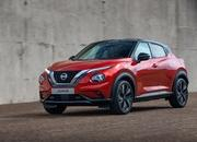 2019 Nissan Juke arrives with updated design, new platform and roomier interior - image 859515