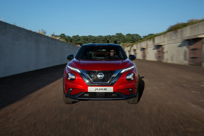 2019 Nissan Juke arrives with updated design, new platform and roomier interior Exterior - image 859501
