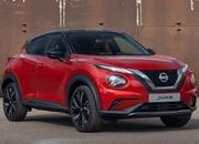 2019 Nissan Juke arrives with updated design, new platform and roomier interior - image 859553