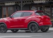 2019 Nissan Juke arrives with updated design, new platform and roomier interior - image 859556