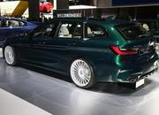 2020 Alpina B3 Touring is here to cull your BMW M3 Wagon craving - image 861164