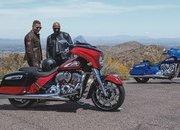 2020 Indian Chieftain Elite - image 861221