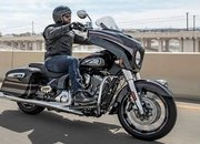 2020 Indian Chieftain Limited - image 863418