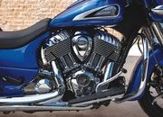2020 Indian Chieftain Limited - image 863407