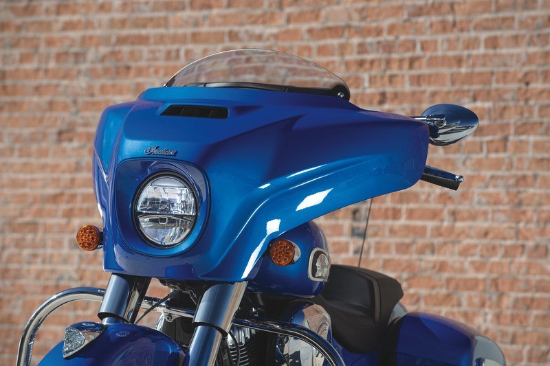 2020 Indian Chieftain Limited - image 863409