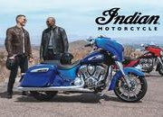 2020 Indian Chieftain Limited - image 863400