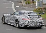 2020 Mercedes-AMG GT Black Series - image 863120