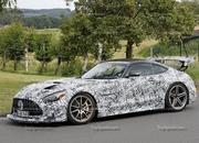 2020 Mercedes-AMG GT Black Series - image 863127