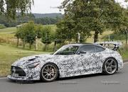 2020 Mercedes-AMG GT Black Series - image 863128