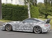 2020 Mercedes-AMG GT Black Series - image 863130