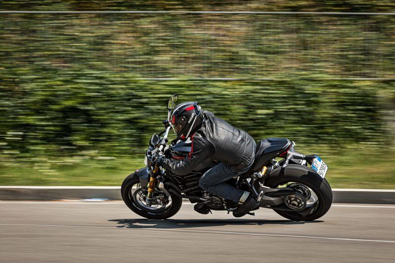 2017 - 2020 Ducati Monster 1200 / 1200 S - image 861992