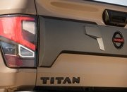 2020 Nissan Titan Debuts with more powerful V-8; Diesel engine discontinued - image 863662