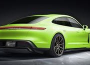 2020 Porsche Taycan by Hennessey - image 863589