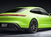 2020 Porsche Taycan by Hennessey - image 863593