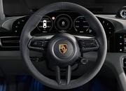 Porsche Taycan Walkaround - Your First Real Look at the Interior - image 859451