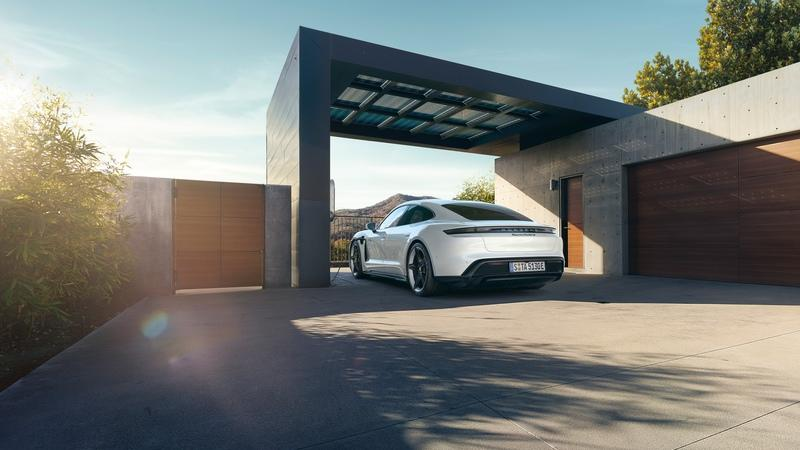 Now That the 2020 Porsche Taycan Turbo and Turbo S Are Here, What's Next for Porsche's First EV?