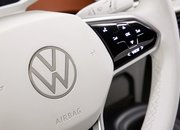 Is the 2020 ID 3 Volkswagen's Third Coming After the Golf and Beetle? - image 860407