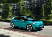 Is the 2020 ID 3 Volkswagen's Third Coming After the Golf and Beetle? - image 860408