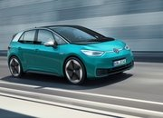 Is the 2020 ID 3 Volkswagen's Third Coming After the Golf and Beetle? - image 860410