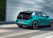 Is the 2020 ID 3 Volkswagen's Third Coming After the Golf and Beetle? - image 860411