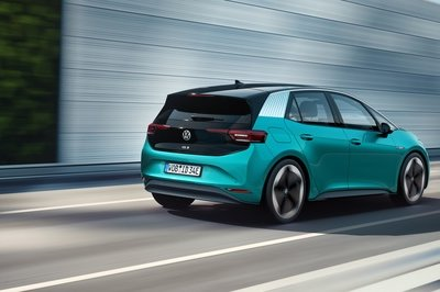 Volkswagen Believes that Stand-Alone EVs Are the Key to Surviving Electrification