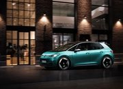 Is the 2020 ID 3 Volkswagen's Third Coming After the Golf and Beetle? - image 860414
