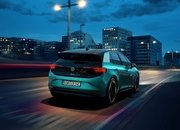 Is the 2020 ID 3 Volkswagen's Third Coming After the Golf and Beetle? - image 860415