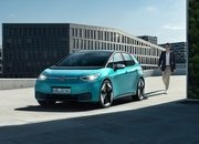 Is the 2020 ID 3 Volkswagen's Third Coming After the Golf and Beetle? - image 860418