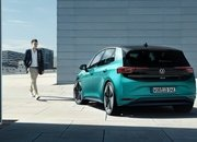 Is the 2020 ID 3 Volkswagen's Third Coming After the Golf and Beetle? - image 860419