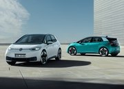 Is the 2020 ID 3 Volkswagen's Third Coming After the Golf and Beetle? - image 860421