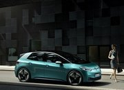 Is the 2020 ID 3 Volkswagen's Third Coming After the Golf and Beetle? - image 860422