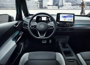 Is the 2020 ID 3 Volkswagen's Third Coming After the Golf and Beetle? - image 860425