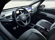 Is the 2020 ID 3 Volkswagen's Third Coming After the Golf and Beetle? - image 860427