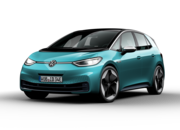 Is the 2020 ID 3 Volkswagen's Third Coming After the Golf and Beetle? - image 860432
