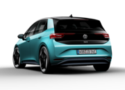 Is the 2020 ID 3 Volkswagen's Third Coming After the Golf and Beetle? - image 860434