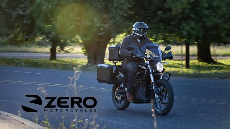 2020 Zero DSR Black Forest - image 863186