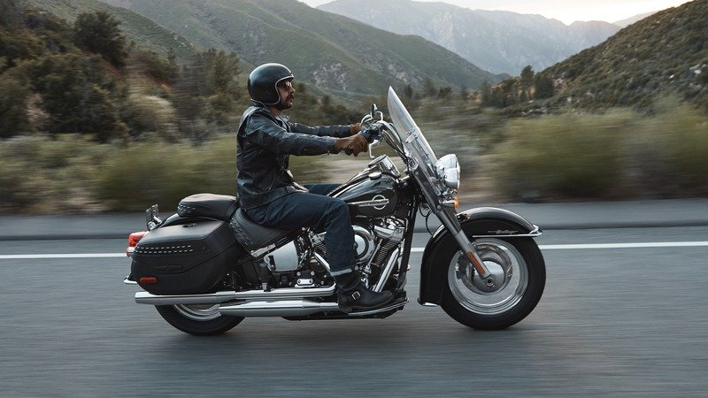 Motorcycles Reviews, Specs, Prices, Photos And Videos | Top