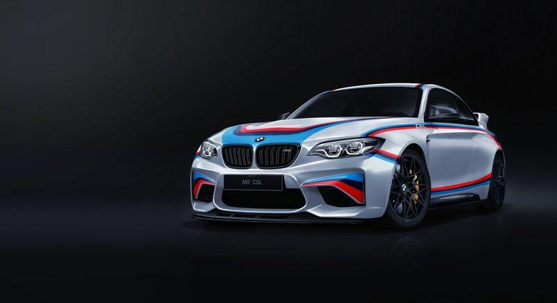 2021 BMW M2 CS - Everything We Know So Far - image 862794